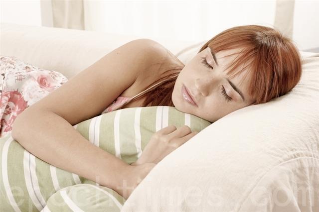 西班牙東部瓦倫西亞省阿多爾鎮鎮長宣佈,每天有3小時午睡時間,從下午2點到5點。(Fotolia)