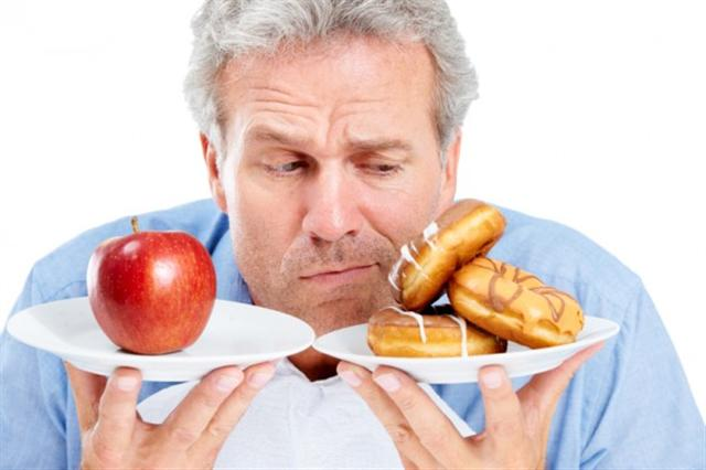 壓力過大會令人肥胖,還會給健康帶來不好的影響。(Fotolia)