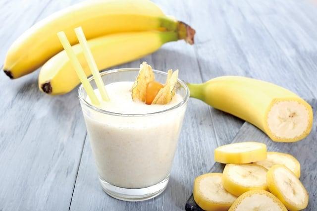 雖然香蕉是個寶,但還是有需要注意的禁忌。(Fotolia)