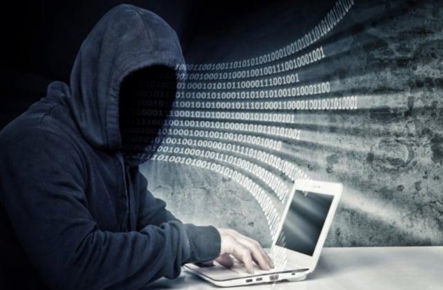 2017年兩會前,中共駭客對新唐人、《大紀元》總部發動猛烈攻擊。(大紀元資料室)