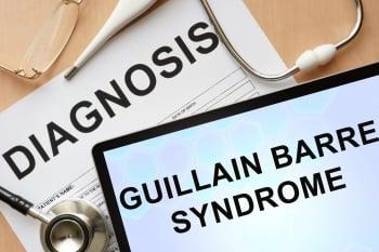 認識格林-巴利症候群