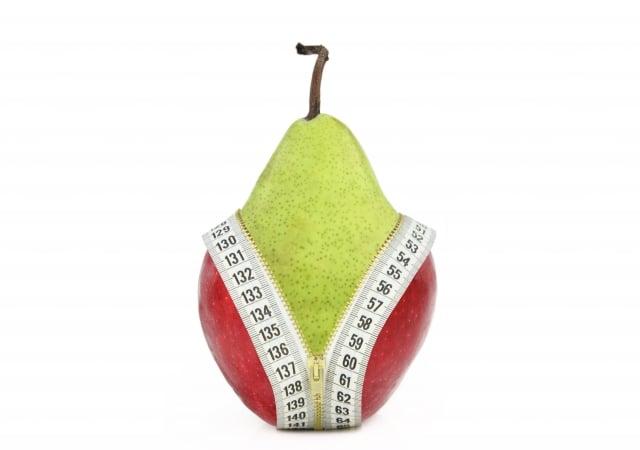 較為流行的減重飲食方式,健康減重參考。 (123RF)