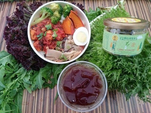 綠博五感食農趣 體驗 周末登場1。(宜蘭縣政府提供)