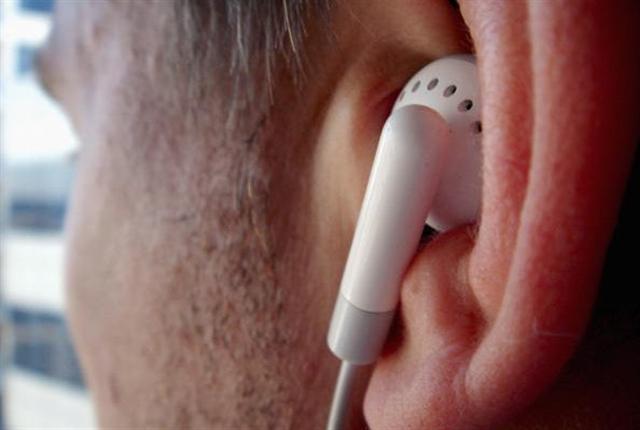 保護聽力的最好方法是調低音量(Getty Images)