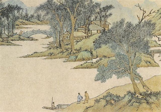 紀曉嵐的著作《閱微草堂筆記》中有篇文章記錄他兩次請高人測字的神奇經歷。
