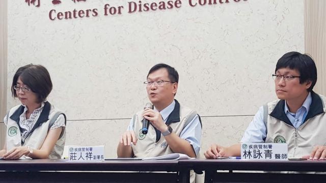 衛福部疾管署流感疫情監測資料顯示,上週國內門急診類流感就診人次12萬7,521人次,再創同期新高。(中央社)