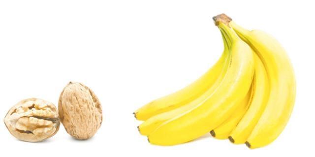 天然物:西番蓮、啤酒花、酸棗仁、洋甘菊,或食物:核桃、香蕉、牛奶、火雞肉等,可輔助睡眠,不妨多加利用。(123RF)