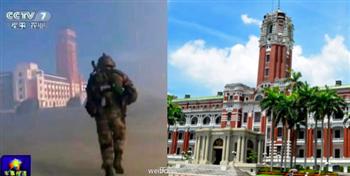 駁武統論 陸生:台灣問題非戰爭能解