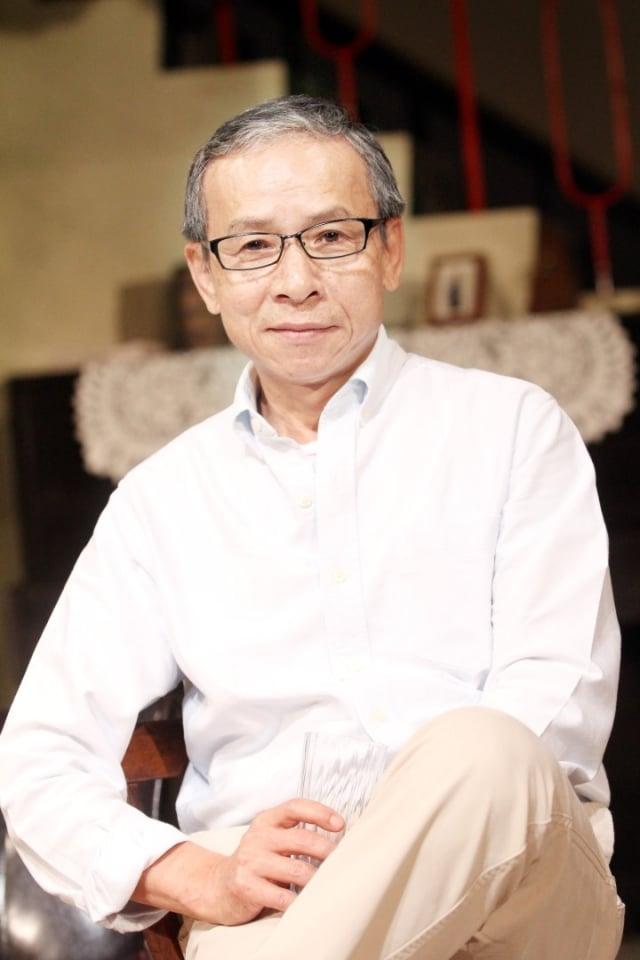 第54屆金馬獎評審團主席吳念真。(台北金馬影展執行委員會提供)