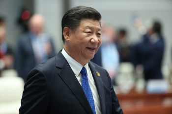 中共十九大登場 紅二代對習喊話 民主是中國唯一出路