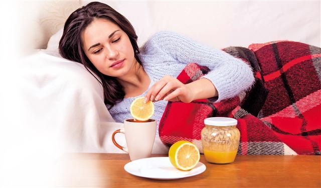 感冒、流感和過敏都會影響人的呼吸系統,但它們都會有不同的關鍵症狀。(Fotolia)