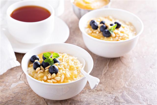 粟米是什麼呢?就是一般人們稱為的「小米」。(Fotolia)