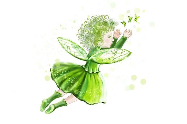 小生命如小樹苗慢慢地開始成長。(Fotolia)