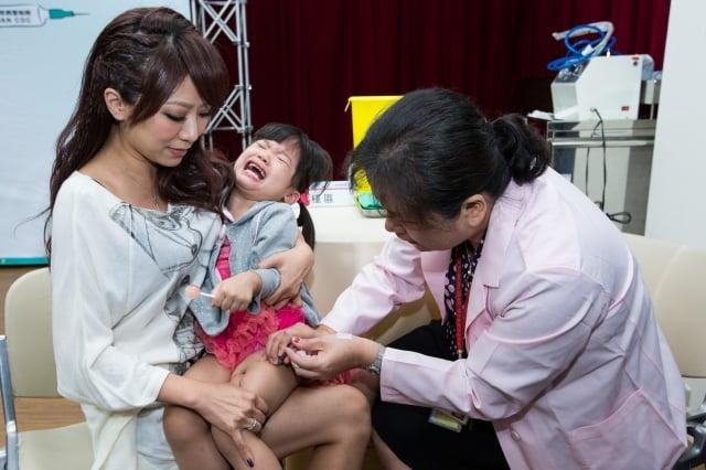 衛福部17日宣布,未來公費流感疫苗將全面從現行三價改為四價疫苗,防護範圍更廣,預計今年10月即可開打。圖為資料照。(記者陳柏州/攝影)