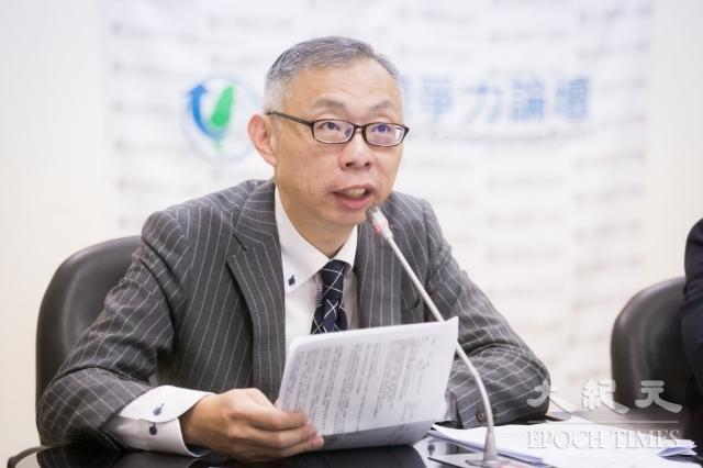 中共統戰轉向不易掌握的新媒體,是因傳統媒體已滲透差不多,台灣師範大學政治系教授范世平認為應是如此。