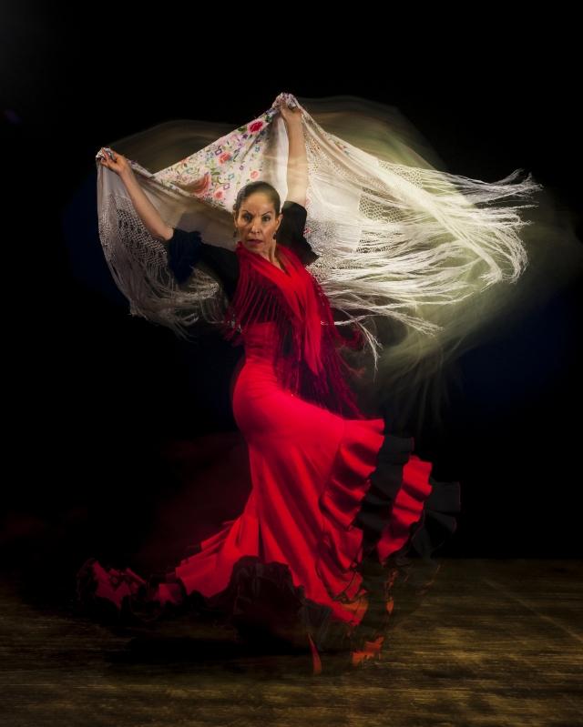 提到西班牙,你會不會一下就想起風情萬種的佛朗明哥舞?