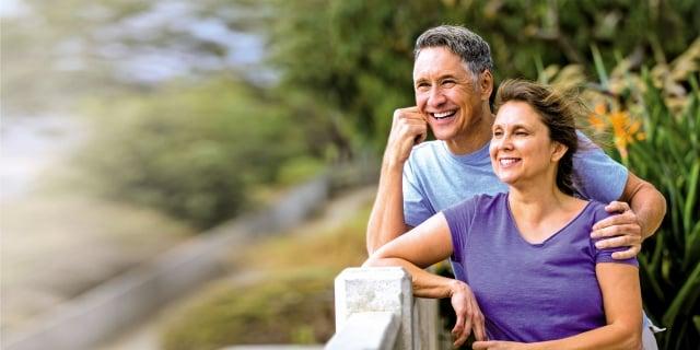 美國人平均壽命延長的祕訣(fotolia)