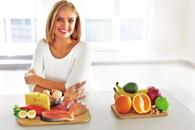 提升免疫力 多吃這些營養好食物(fotolia)