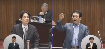 桃園鐵路地下化延宕  立委陳學聖:不能接受