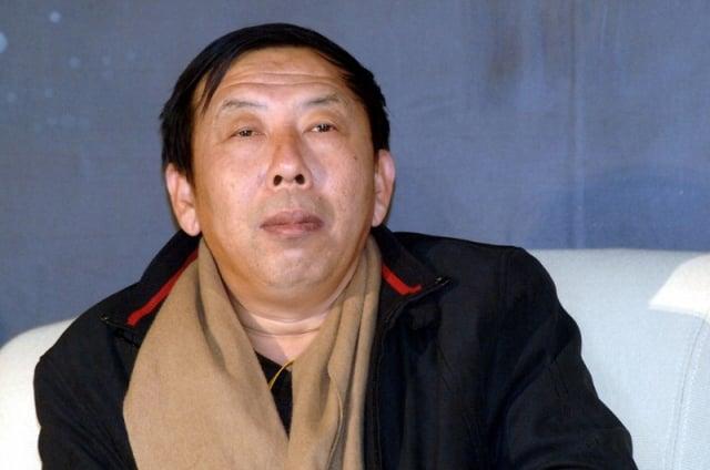清華大學社會學教授,習近平的博士導師孫立平談貿易戰被封殺。(大紀元資料室)