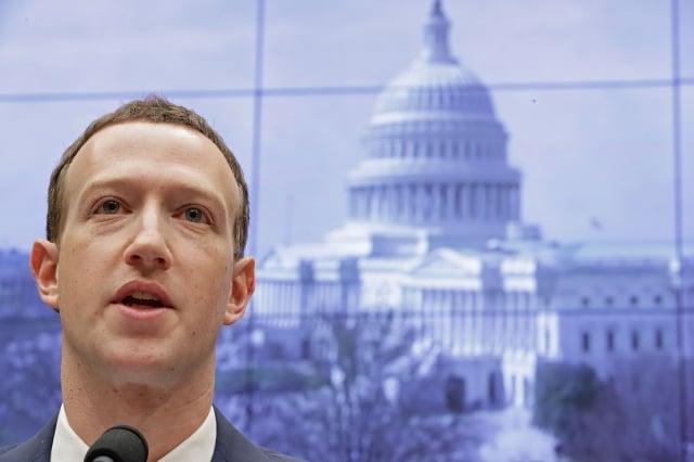 在中共的高壓統治下,臉書等社交媒體巨頭紛紛被趕出中國。外媒分析,或許這對祖克柏而言是一件幸事。(Getty Images)
