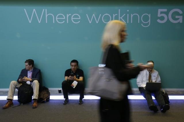 美國通訊晶片大廠高通已在加州裁員1,500人。(AFP)