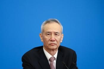 敏感時期人事異動 劉鶴卸發改委副主任