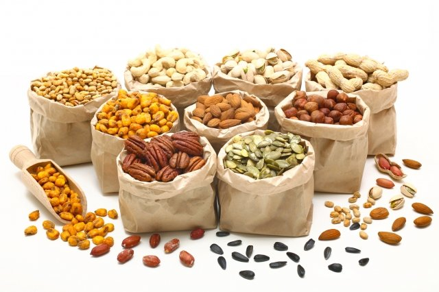 晒乾的產品儲存方法不當,就容易滋生此菌,累積黃麴毒素。(Fotolia)