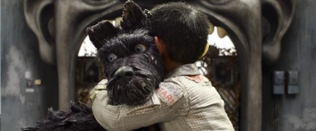 這5隻狗所展現出的獨特性,將會讓觀眾留下深刻印象。(二十世紀福斯提供)