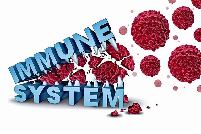 細胞因子是一種信號分子,能夠幫助身體調節對感染和創傷的免疫反應,是抵抗疾病的功臣。(Fotolia)