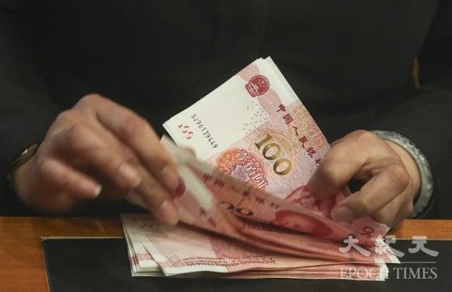評論家陳破空表示,中共挖走台灣這些邦交國,中國人民卻要因此付出巨額代價。(記者余鋼/攝影)