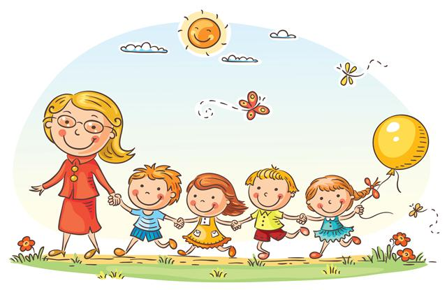 如果對孩子們努力的過程。無論結果是正或負,加以褒獎則對學習者來說是一件美事。(123RF)