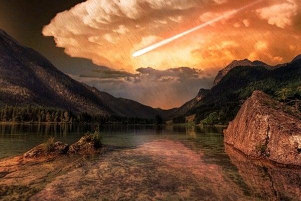 科學家發現,7萬年前人類險遭毀滅 全球僅剩2000人。(pixabay)