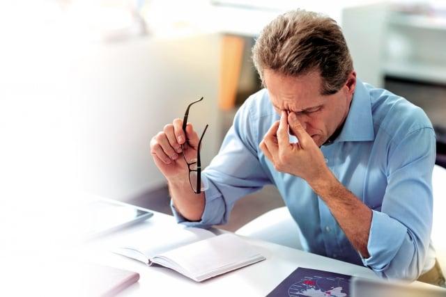 慢性過敏的治療時間至少需要6個月以上,建議依照醫囑耐心調整生活與飲食 習慣,配合補充適當營養素,就能逐漸改善不適症狀。(Fotolia)