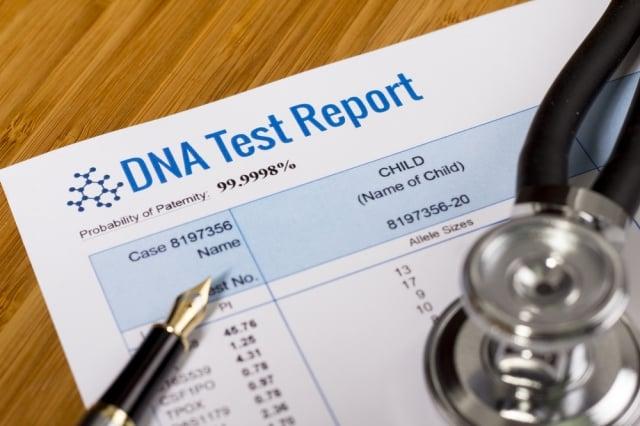 家譜網通過人們提供的信息及DNA測試,幫助人們尋根問祖。(Shutterstock)