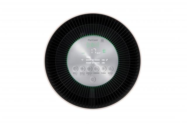 LG PuriCare™360°空氣清淨機。(LG提供)
