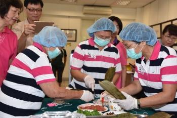 吃一顆肉粽500大卡熱量 營養師教你「吃粽不增重」