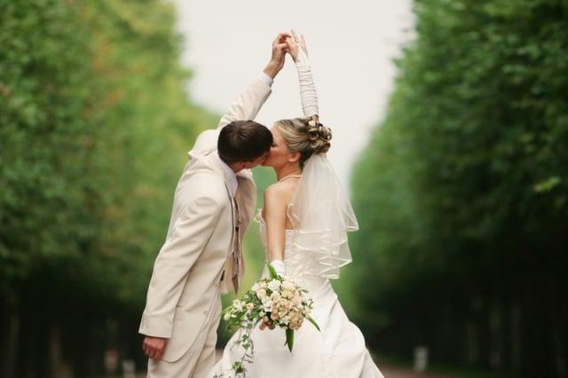 婚姻是夫妻一輩子的事業,是需要經營的。你投入多少的愛心、耐心,就擁有多少的幸福與感動。(Fotolia)