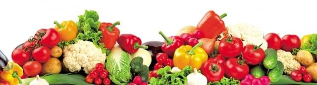 吃了不少蔬果,為何還有嚴重的便祕問題?(Fotolia)