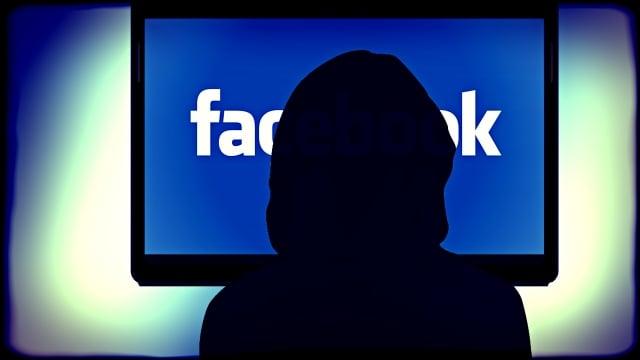 臉書的一項新專利可啟動用戶手機麥克風進行錄音,引發專家質疑侵犯隱私。圖為示意照。(Pixabay)