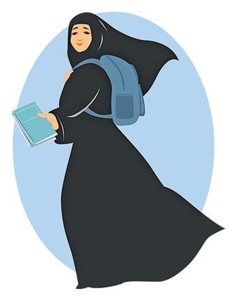 【王健專覽】解放女性的阿拉伯世界