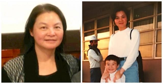 會計顧問凱西曾經受憂鬱症折磨長達12年,修煉法輪大法使她告別淚水,走向快樂新生。(凱西提供)