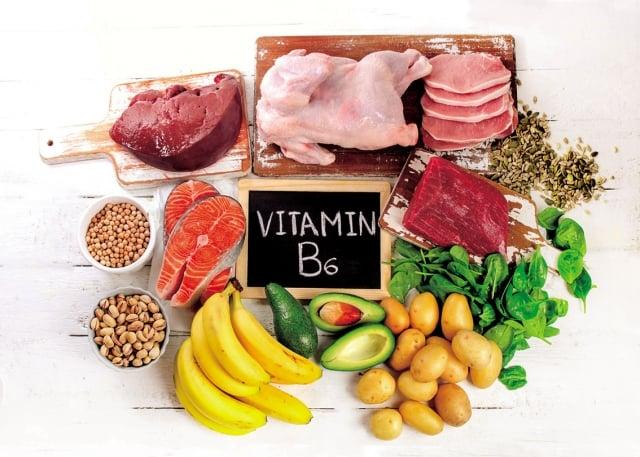 當營養素攝取不足時,身體會有一些症狀來提醒你。(Fotolia)