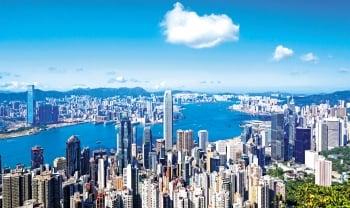 香港房市崩盤3次,為何民眾依然買不起房?