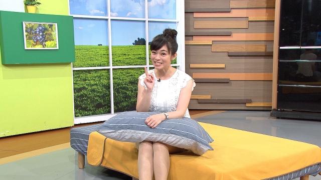 主持人鄭凱云分享好眠方法。