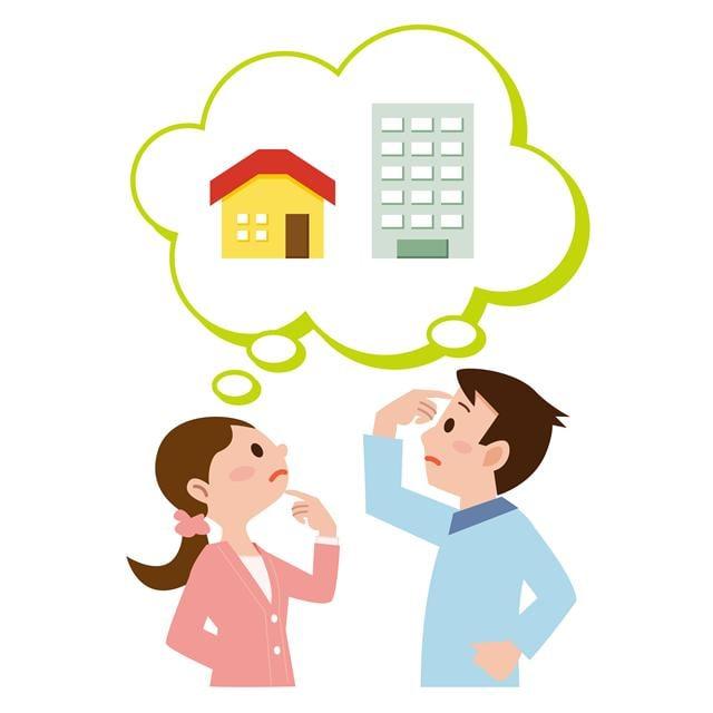 早點看清現實吧!別在應該奮鬥的年紀選擇了安逸,建議您賺錢買房擁有一個屬於自己的家!(123RF)