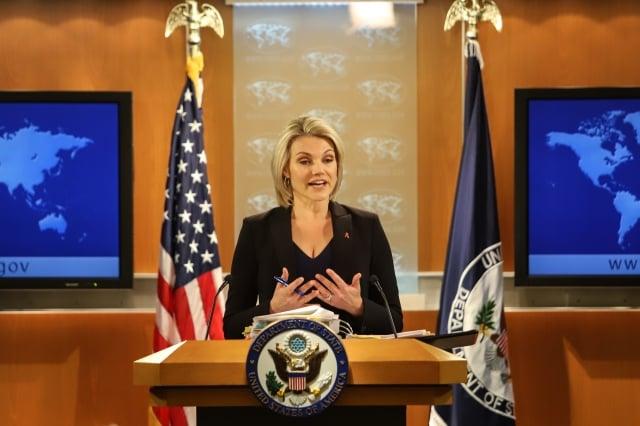 薩爾瓦多日前宣布與中共建交,並與中華民國斷交,美國國務院22日表示,對此感到非常遺憾,而美方將重新審視與薩爾瓦多間的關係。圖為資料照。(Alex Wroblewski/Getty Images)