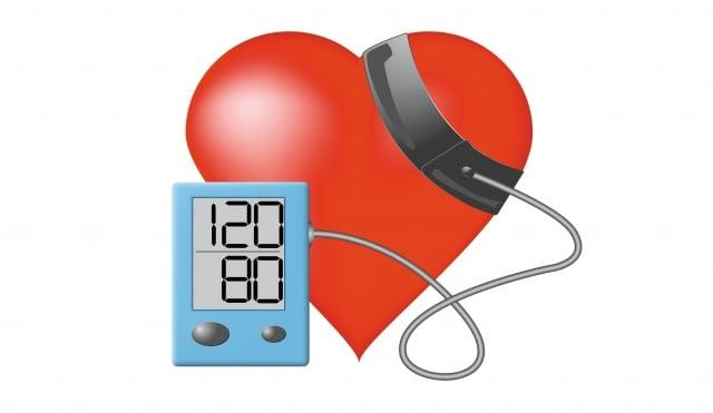 妥善控制患者的三高、戒酒菸等,均能有效降低血管風險因子。(123RF)