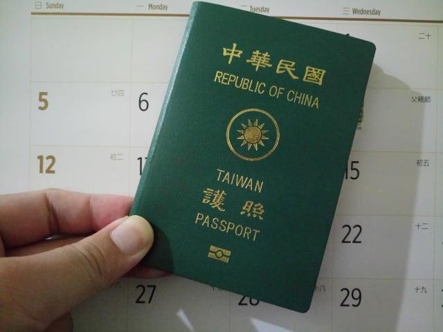 中華民國護照因有1百多國免簽,中國大陸變造護照集團在台蒐購,並變造轉手賣給中國民眾,讓他們得以偷渡離開中國。(記者陳懿勝/攝影)