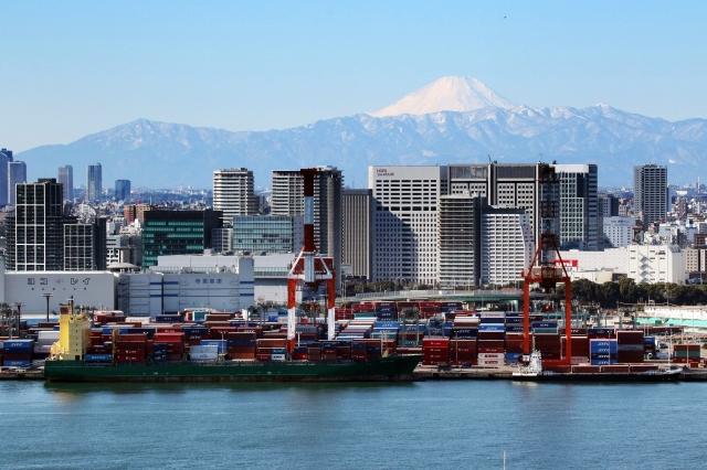 美媒指美國總統川普暗示貿易戰的下一個目標將是日本。圖為示意圖。(AFP)